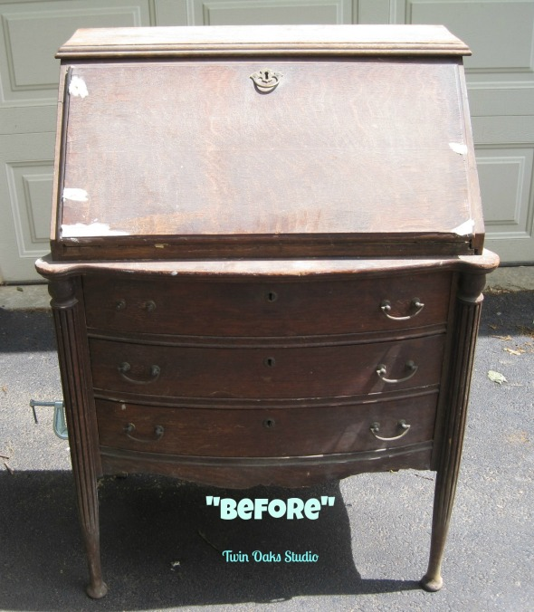 secretary before