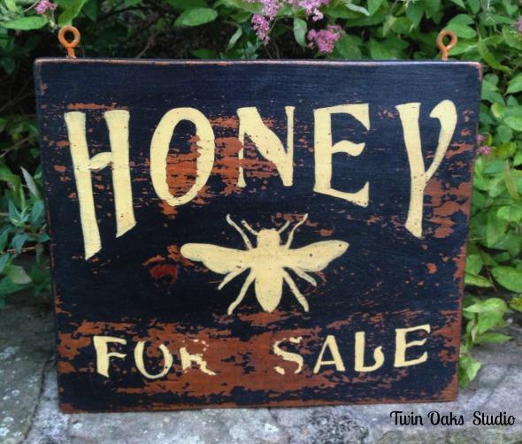 chippy honey front