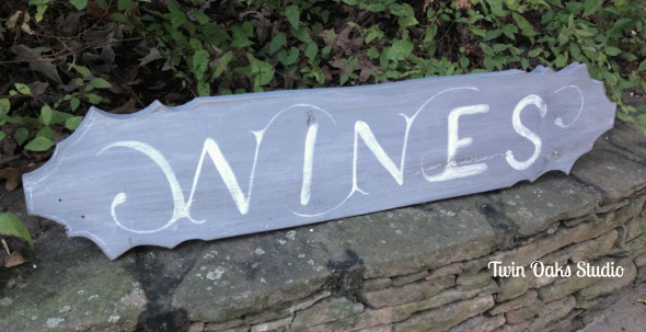 wines angle