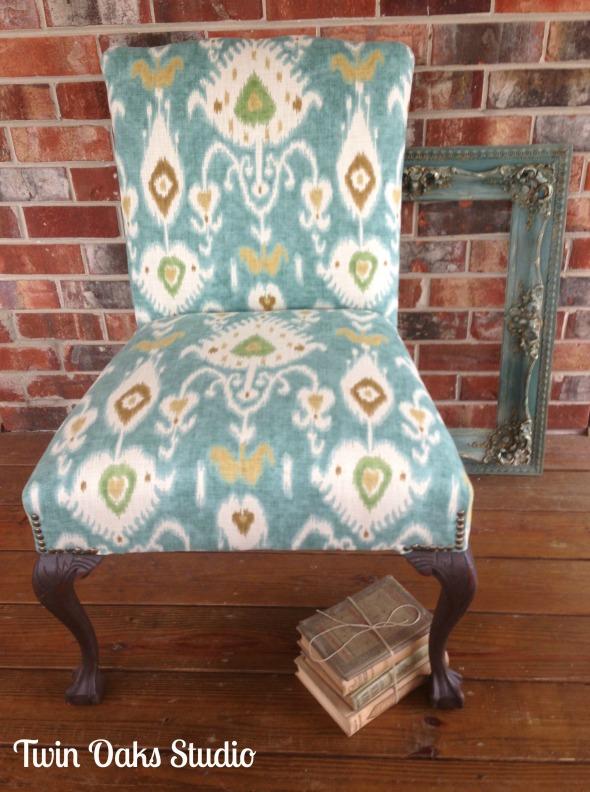 ballard chair front