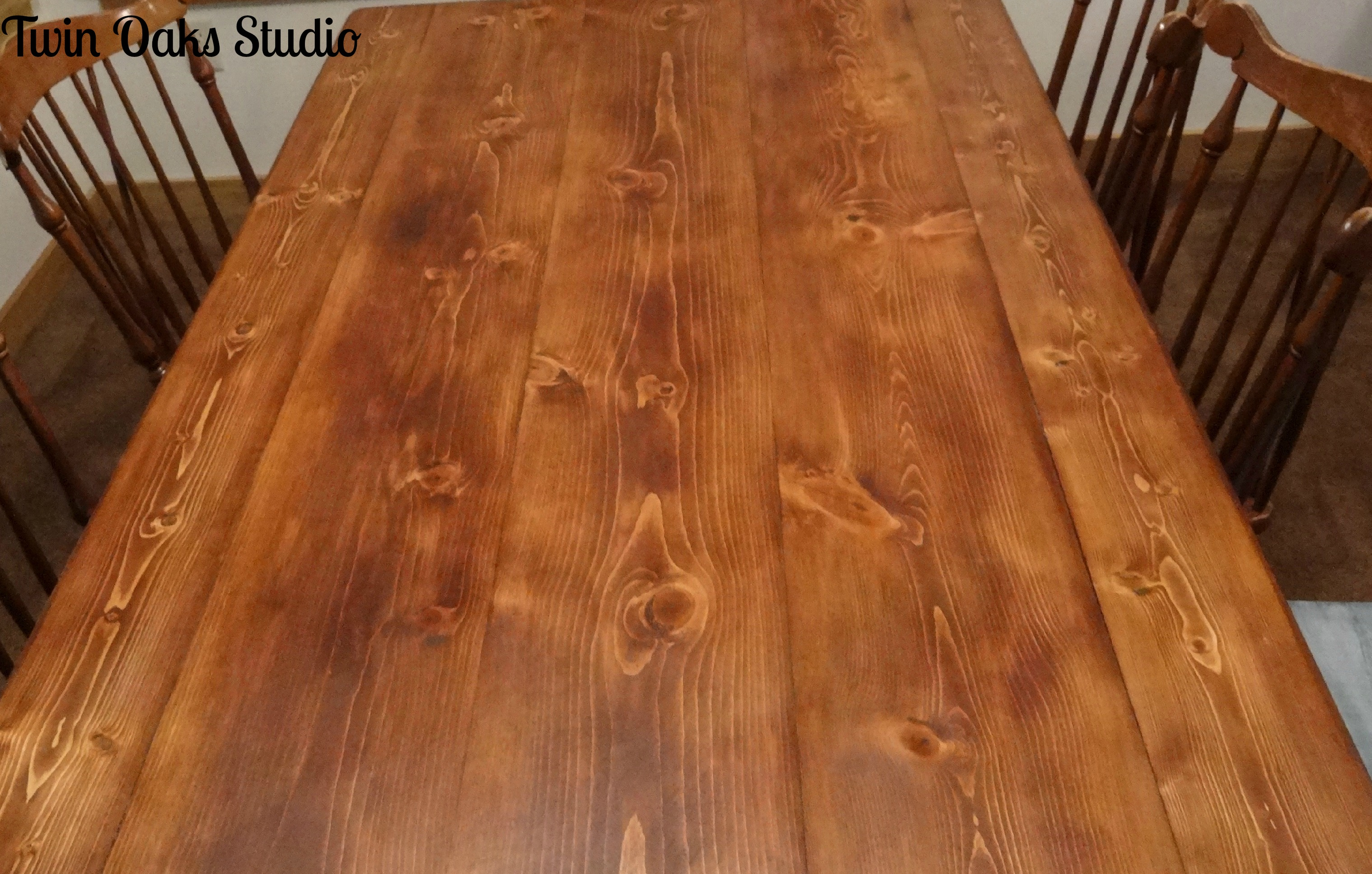 Attractive Table Top